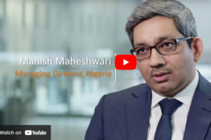 Thoughts  by Managing Director Mannish Maheshwari