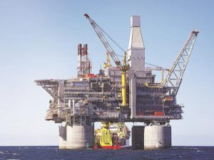Hardy Exploration & Production over PY-3 offshore field wins a round in legal fight